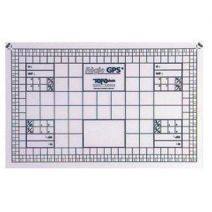GPS-plotter