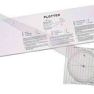 Portland plotter