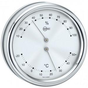 Barigo scheeps thermo/hygrometer