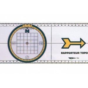 Rapporteur Topo