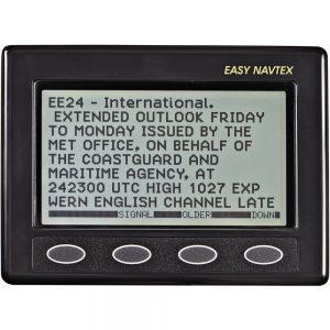 Nasa Easy Navtex navtexontvanger