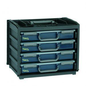 Raaco Handybox 55 x 4 assortimentsdozen