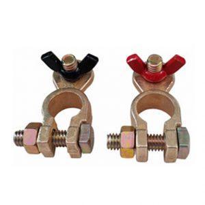Digitale dubbele voltmeter voor twee accu's 10 - 60 V = voor inbouw