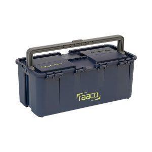 Raaco Compact 15 gereedschapkoffer