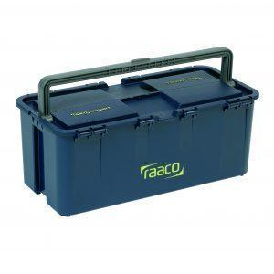 Raaco Compact 20 gereedschapkoffer