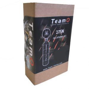 Pro-Sensor re-arming kit 275N van TeamO