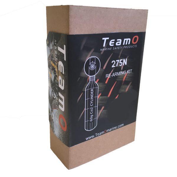 Pro-Sensor re-arming kit 275N van TeamO