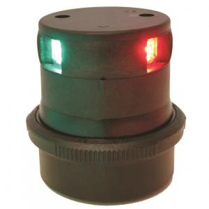 AS34-LED driekleuren toplicht