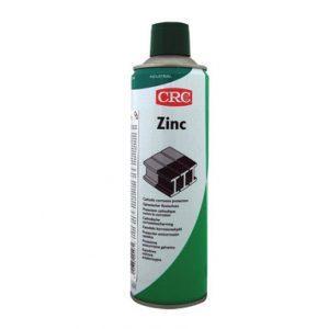 Anti-corrosie zink spray CRC