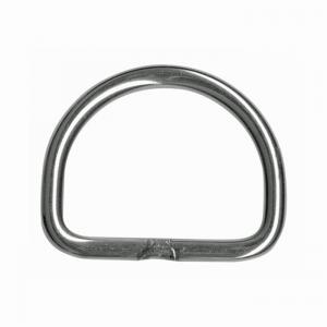 D-ring RVS 316L