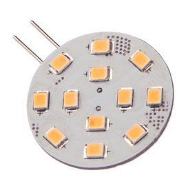LED-lamp G4 zij-pin ~25 W