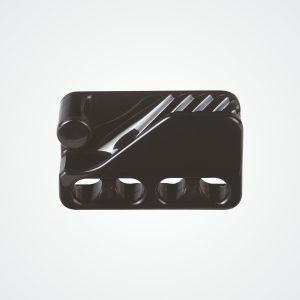 Clamcleat® CL234  stootwilklem voor lijn Ø 6-12 mm