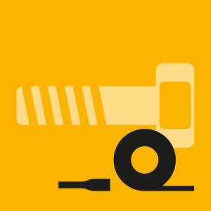 Tape en krimpkous