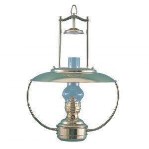 DHR Sailor's Lamp