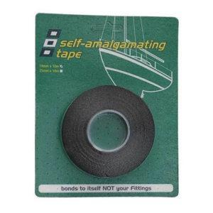 PSP zelf-vulcaniserende tape zwart 19 mm x 5 m